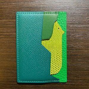 Hermes Petit H Card Holder